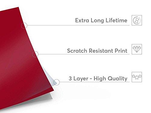 Piastrelle per esterno adesivi muro stickers design per