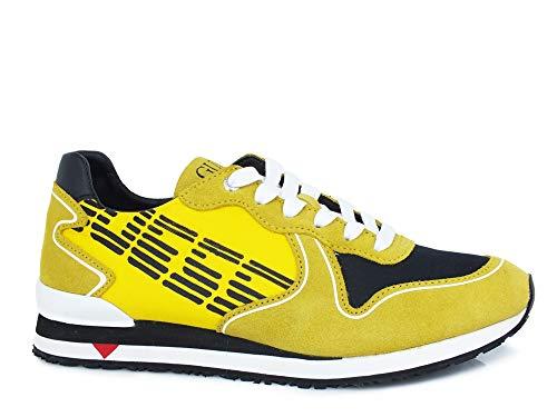 Guess Sneaker Gelb Gr.43 EU