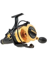 Penn Spinfisher SSV8500LL Live Liner Moulinet spinning 9 kg (Noir)