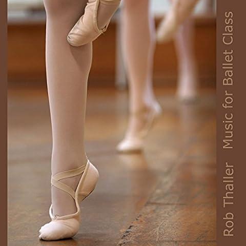 Music For Ballet Class