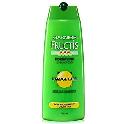 Garnier Fructis Shampoo Long and Strong, 80ml