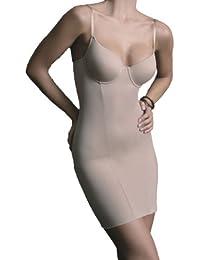 Sassa Longshirt Unterkleid mit Einlage vorgeformt haut 75-95 B-D