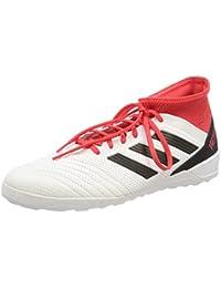 8aa76fda5ce3c Amazon.es  Blanco - Fútbol sala   Aire libre y deporte  Zapatos y ...