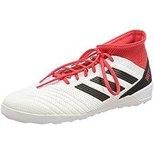 sale retailer c22c2 1695c adidas Predator Tango 18.3 In, Zapatillas de fútbol Sala para Hombre