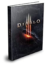 Diablo III Limited Edition Strategy Guide Console Version (Bradygames Limited Editions)