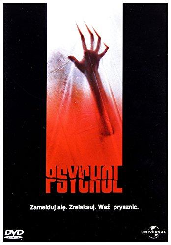 Psycho [DVD] [Region 2] (Deutsche Sprache. Deutsche Untertitel)