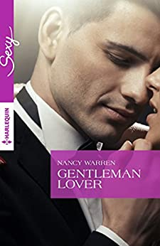 Gentleman lover (Sexy) par [Warren, Nancy]