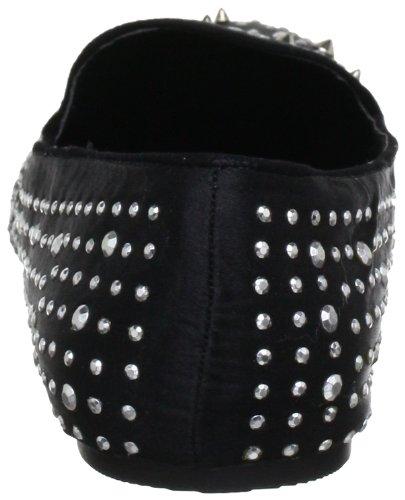 Les Tropeziennes 36Ahb01, Ballerines femme Noir (Noir 72628 411)