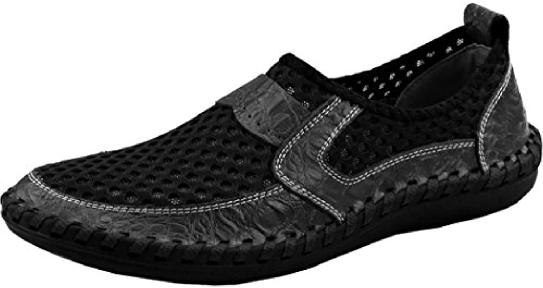 Besporter Zapatos de Agua Para Hombre Zapatillas de Aqua de Surf de Playa de Deporte