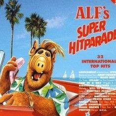 Alf's Super Hitparade (1991)