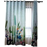 Vorhänge Minimalist Moderne Garten Baumwolle Und Leinen Alle Schattierungen  Kreative Vorhänge Nordischen Wohnzimmer Arbeitszimmer Windows Vorhänge