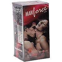 Man Force-Extra-punktierte Kondome - 20 Stück (Erdbeere) von GladnessEra preisvergleich bei billige-tabletten.eu