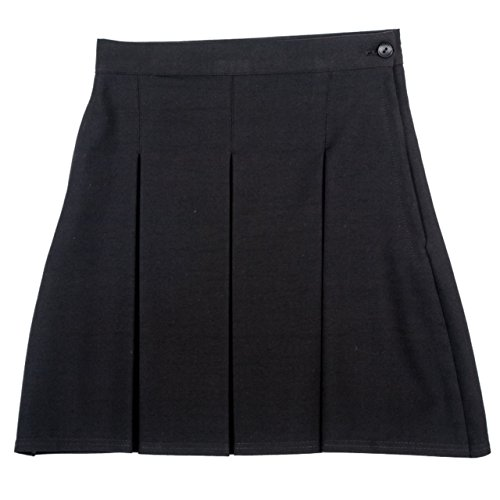 School Uniform Ladies Summer Dress Pleated Kilt Work Wear Six Pleat Skirt Only Uniform ®