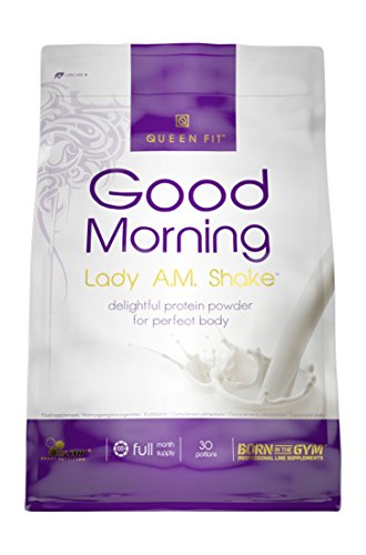 OLIMP Good Morning Lady A M Shake 720g Fragola