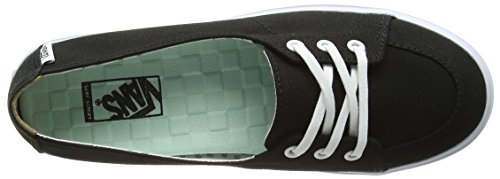 Vans Damen Palisades SF Low-Top Schwarz (dots/black)