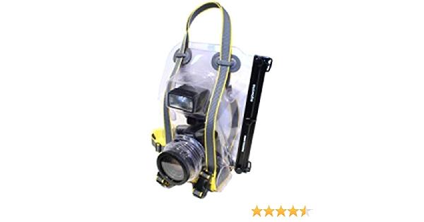 Ewa Marine Em U Bxp100 Unterwassergehäuse Für Kamera