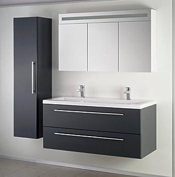 Luxus Badezimmermöbel Badmöbel bestehend aus Unterschrank ...