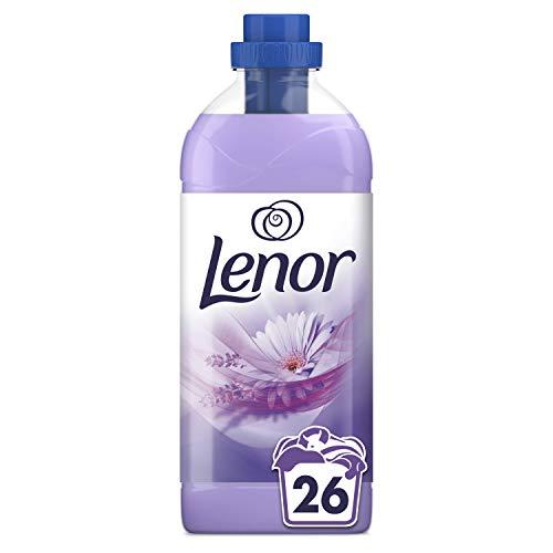 Lenor Weichspüler Lavendel & Kamille, 650ml, 26Waschgänge -