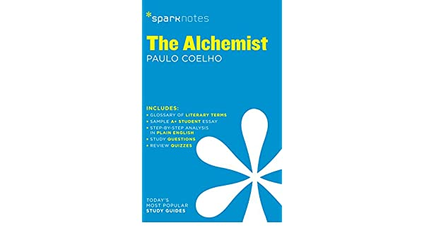 the alchemist sparknotes literature guide sparknotes literature the alchemist sparknotes literature guide sparknotes literature guide series ebook sparknotes paulo coelho amazon co uk kindle store
