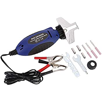 Chainsaw Sharpener Electric Grinder Chain Saw Grinder File Pro Tool Attachment G