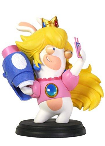 Mario-Rabbids-Action-Figure-Rabbids-Peach-165-cm