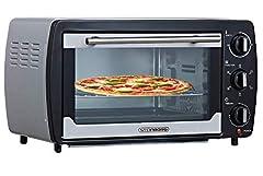 20 Liter Pizza-Ofen 3in1 mit
