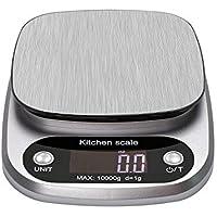 Báscula digital, básculas de cocina Básculas electrónicas Básculas electrónicas de alta precisión 0.1g Mini