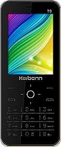 Karbonn T9 Touch & Type Black
