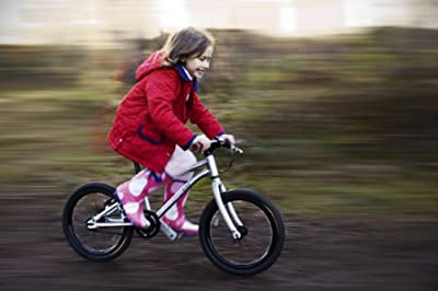 earlyrider Belter Urban Fahrrad Aluminium 3–6Jahre