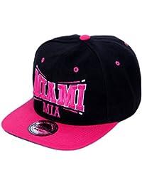 Alsino Snapback Originals Basecap Starter Hat Hip Hop Cap Schirmmütze Baseballcap Baseball Mütze Kappe