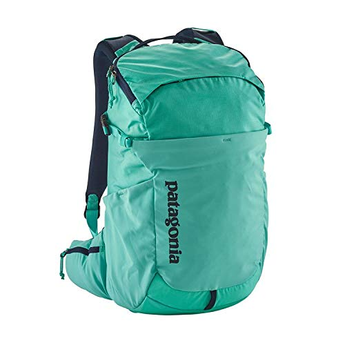 Patagonia Technical Packs Zaino, Donna, Black, 18