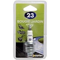 Cartec 671054 1 Bougie Motoculture