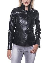 Di Abbigliamento Mare Donna Amazon it Giacche cappotti e Giorgio qPv8RZ8wE