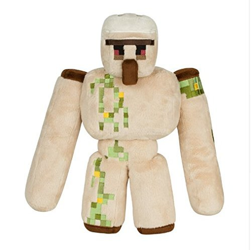 Iron Golem Plush - Minecraft - 36cm 14""