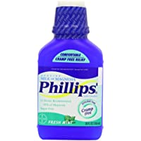 Phillips Phillips Milk Of Magnesia Fresh Mint, Fresh Mint 26 oz