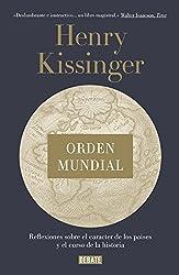 Orden mundial by Henry Kissinger (2016-12-27)