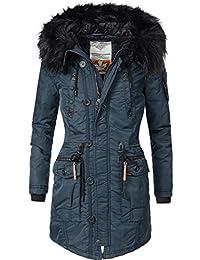Suchergebnis auf für: khujo Blau Jacken