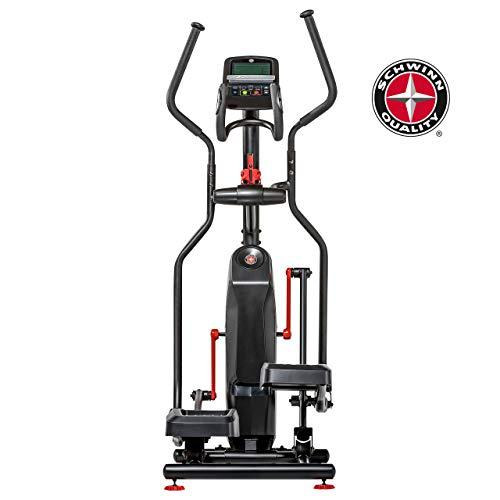 Schwinn Crosstrainer Ellipsentrainer 510E Bild 3*