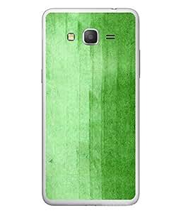 Fuson Designer Back Case Cover for Samsung Galaxy Grand 3 :: Samsung Galaxy Grand Max G720F (save water earth trees jungle forest )