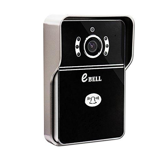 Docooler-Tarjeta-TF-timbre-de-IP-inteligente-Audio-Smart-Wireless-WiFi-Video-remoto-Grabacin-de-la-compatibilidad-con-la-seguridad-domstica-para-iOS-64GB-Android-Smartphone
