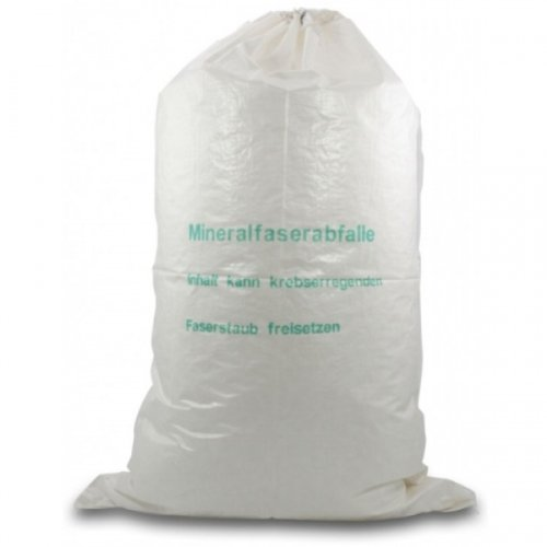kmf-sack-mineralwollsack-bandchengewebesack-140-x-220-cm-mit-warndruck-grun-mineralwolle-verschlussb