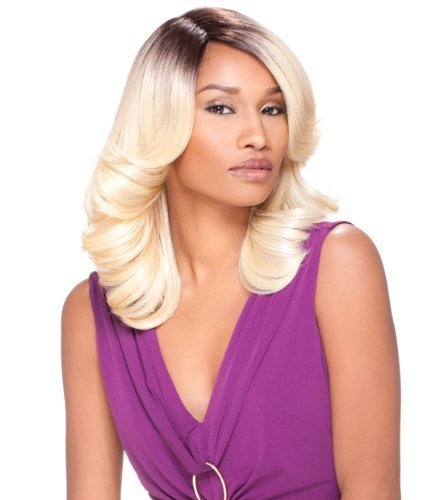 Sensationnel Instant Fashion Synthetic Wig - Kate (DR613) by Hair Zone