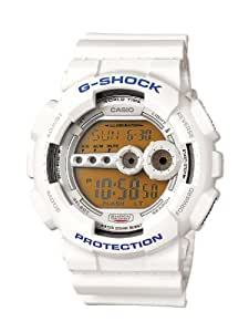 Casio G-Shock Herren-Armbanduhr Digital Quarz GD-100SC-7ER