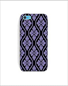 Apple Iphone 5c nkt03 (346) Mobile Case by Leader