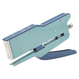 Zenith - 0215481047 - Cucitrice a pinza 548/E colore grigio 1 scatola 1000 punti acciaio naturale 6/