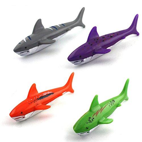 Tiburones molones