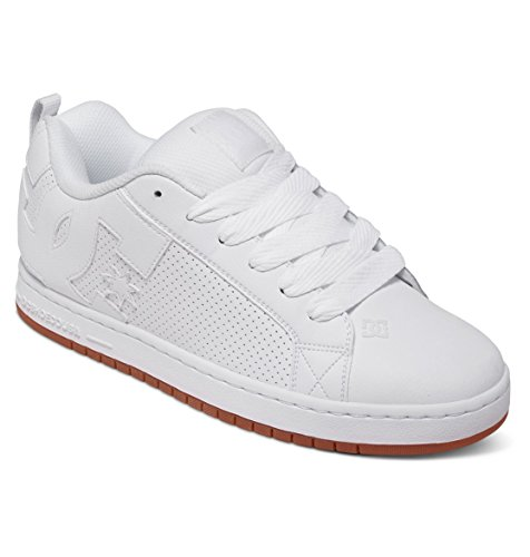 dc-shoes-men-court-graffik-low-top-sneakers-white-white-white-gum-11-uk-46-eu