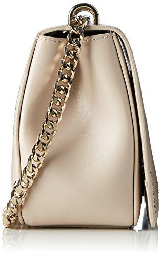 Cavalli Cityzebra 001, sac bandoulière Mehrfarbig (Nude/Platinum)
