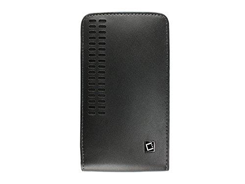 Cellet Bergamo Premium Leder Case mit festen Heavy Duty 360Grad drehbarer Clip für Samsung Galaxy S5, S6, S7, iPhone 6, 6S, iPhone 7 (S5 Case Galaxy Clip Belt Samsung)
