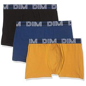 Dim Bóxer (Pack de 3) para Hombre